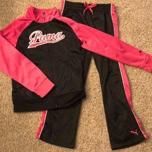 Puma Jogging Suit